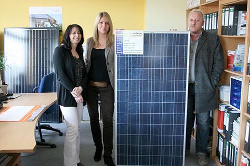 Solaranlagen noppenberger