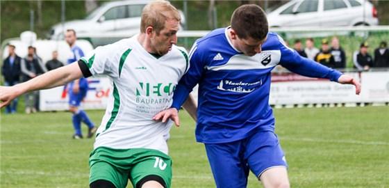 1  FC Oberhaid 2 - Erwachsene, männlich - anpfiff info