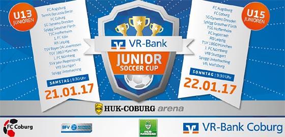 2 Vr Bank Junior Soccer Cup Neu Dabei Koln Leverkusen