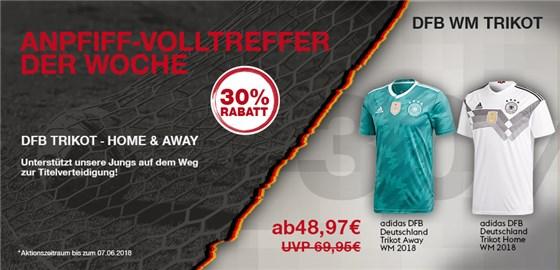 reputable site f28e5 6cc73 Web-Shop: WM-Trikot ab 49 Euro - anpfiff.info