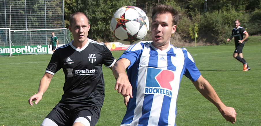 hot sale online 3c028 52d4d Bezirksliga Oberfranken West, männlich, Erwachsene - anpfiff ...